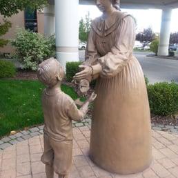 Holy Family Hospital Spokane Wa | Information Medical Health