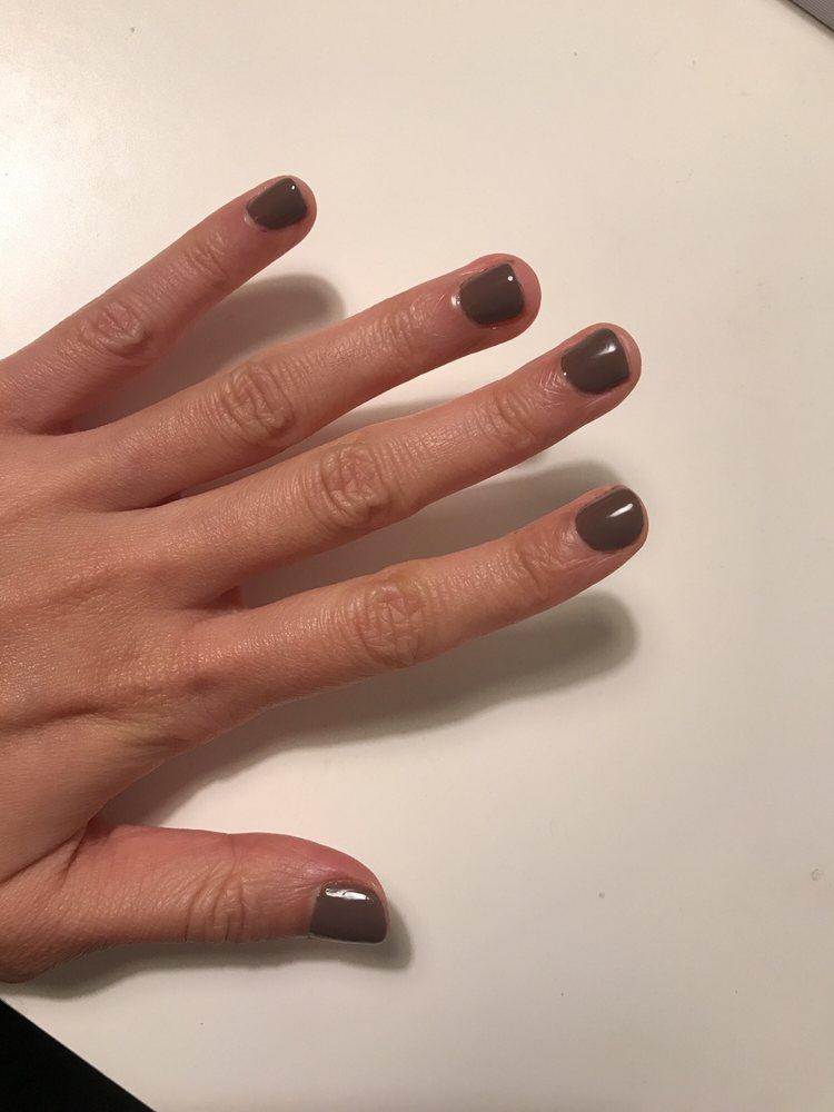 Gel nail - Yelp