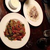 Momo Italian Kitchen Menu