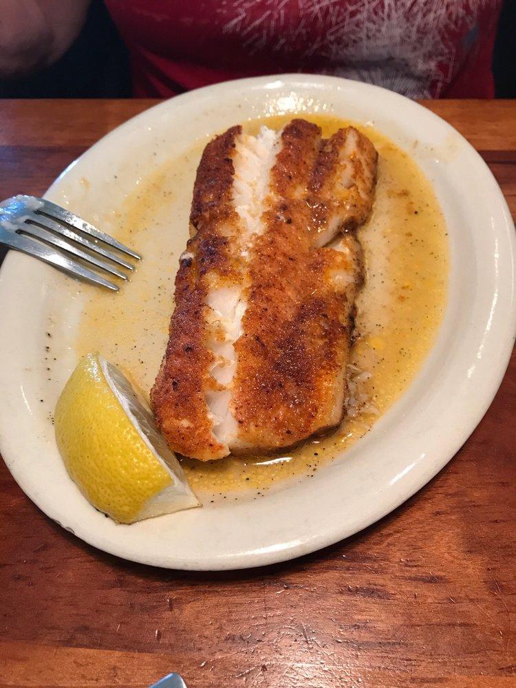 Palombo's Italian Restaurant: 4100 Portage St NW, North Canton, OH