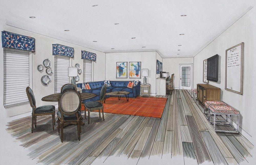The Lowell Apartments: 4712 Milgen Rd, Columbus, GA