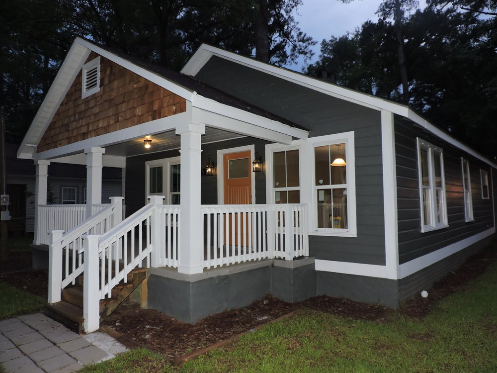 Atlanta Residential Property Group: 100 Hartsfield Centre Pkwy, Atlanta, GA