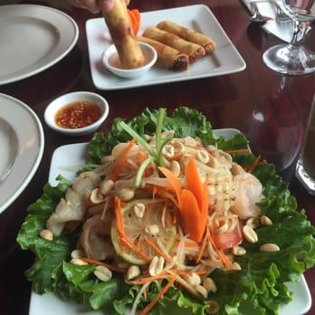 Thai Restaurant Airdrie
