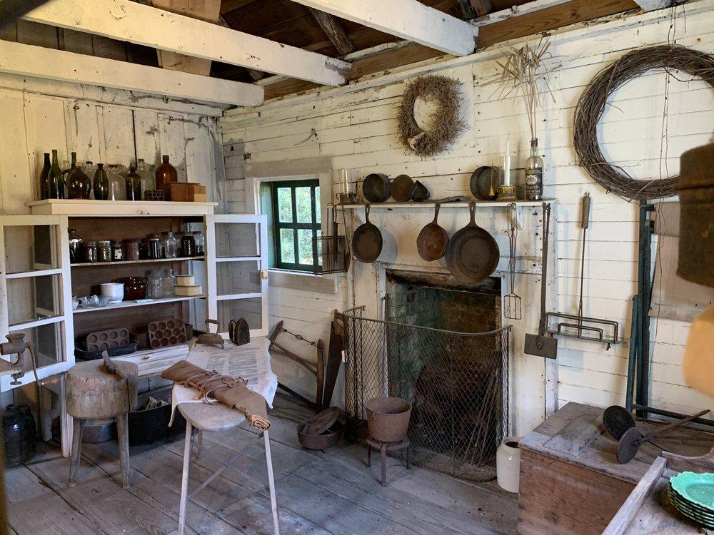 Hofwyl-Broadfield Plantation: 5556 US Hwy 17 N, Brunswick, GA