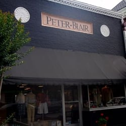 Peter Blair Men S Clothing 5800 Grove Ave Three Chopt Richmond