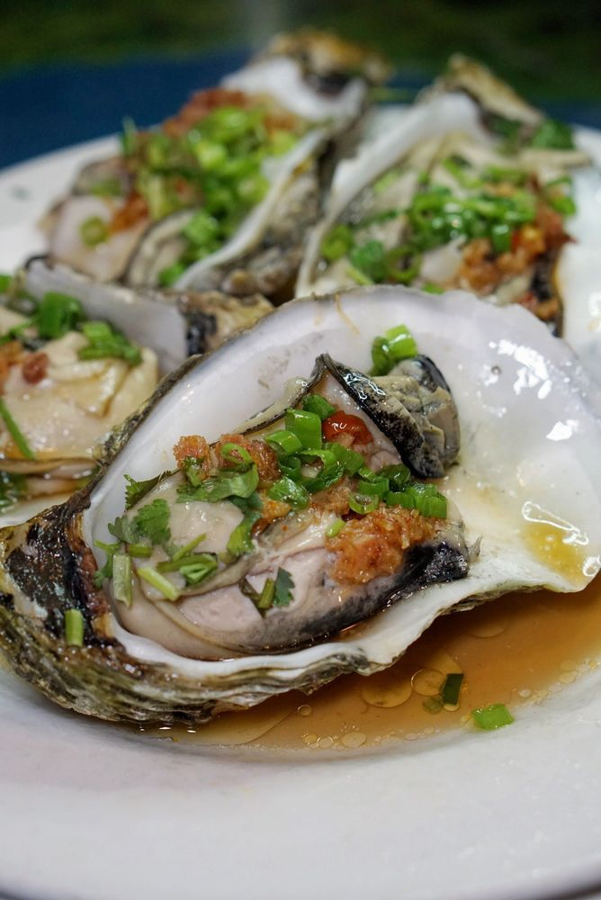 ABC Seafood Chinese Restaurant: 2705 54th Ave N, St. Petersburg, FL
