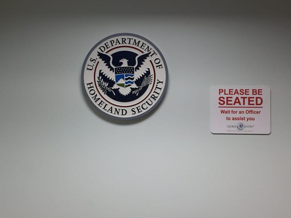 CBP Global Entry Enrollment Center - Public Services & Government