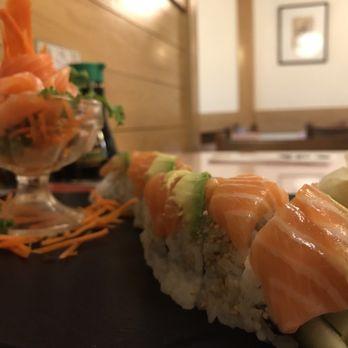 Shogun Japanese Restaurant Newton Ma