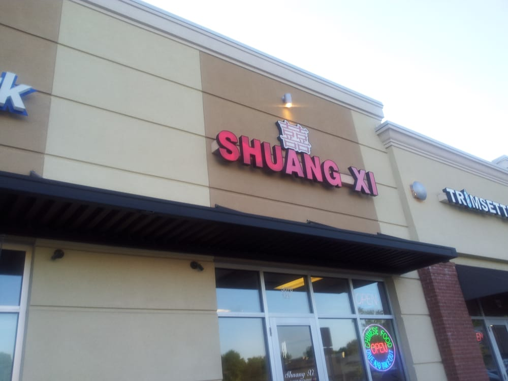 Photos for Shuang Xi Kitchen - Yelp