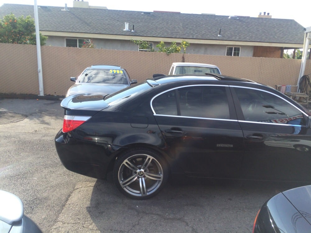 I love the customer service and enjoy my car so much from for Cal west motors san leandro ca