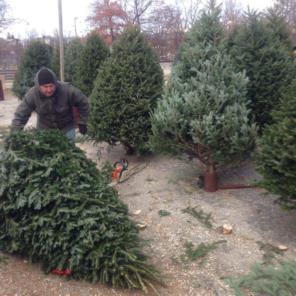 Al Jac's Christmas Trees Christmas Trees Kinsley St Smith  - Christmas Trees Ri
