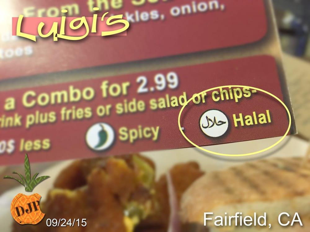 Halal - Meat prepared according to Muslim guidelines - Yelp
