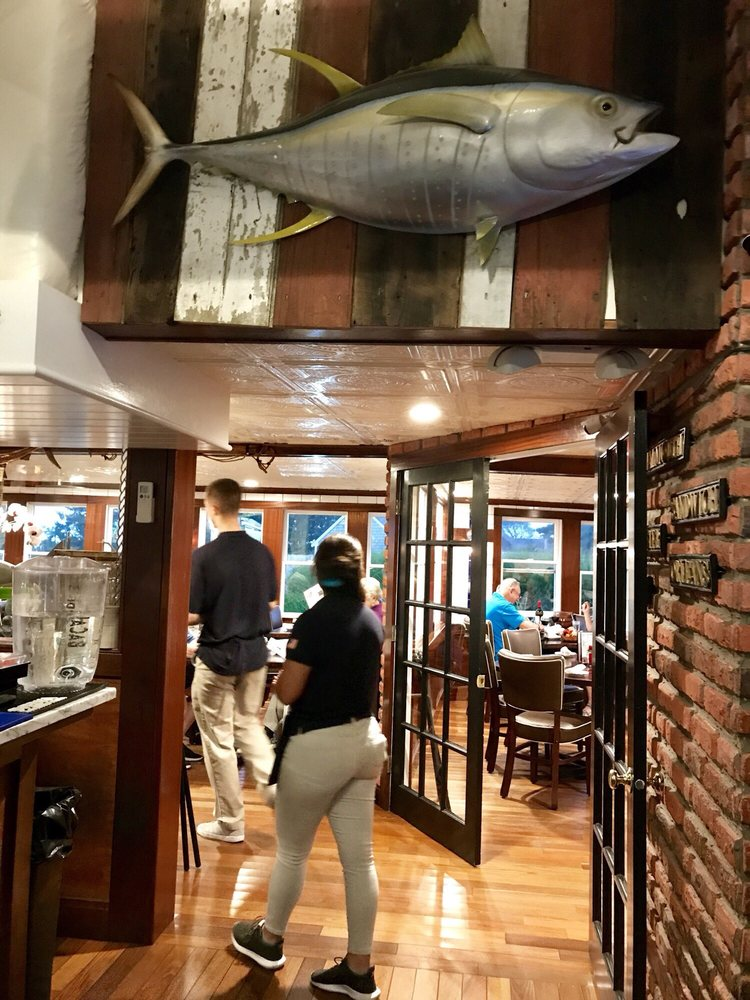 Ordinary Skippers Cape Cod Part - 7: Photo Of Skipper Chowder House - South Yarmouth, MA, United States. Watch  Out