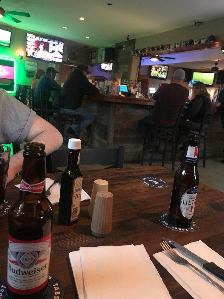 Jeffrey's Bar: 3115 E Henrietta Rd, Henrietta, NY