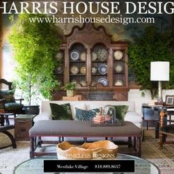 Harris house design magasin de meuble 31149 via for A la maison westlake village