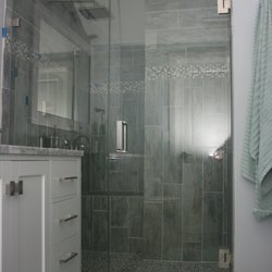 Photo Of Northwest Shower Door   Seattle, WA, United States. Custom Shower  Door