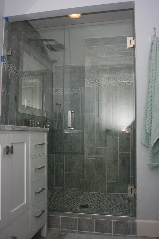 Northwest Shower Door 16 Photos 24 Reviews Glass Mirrors