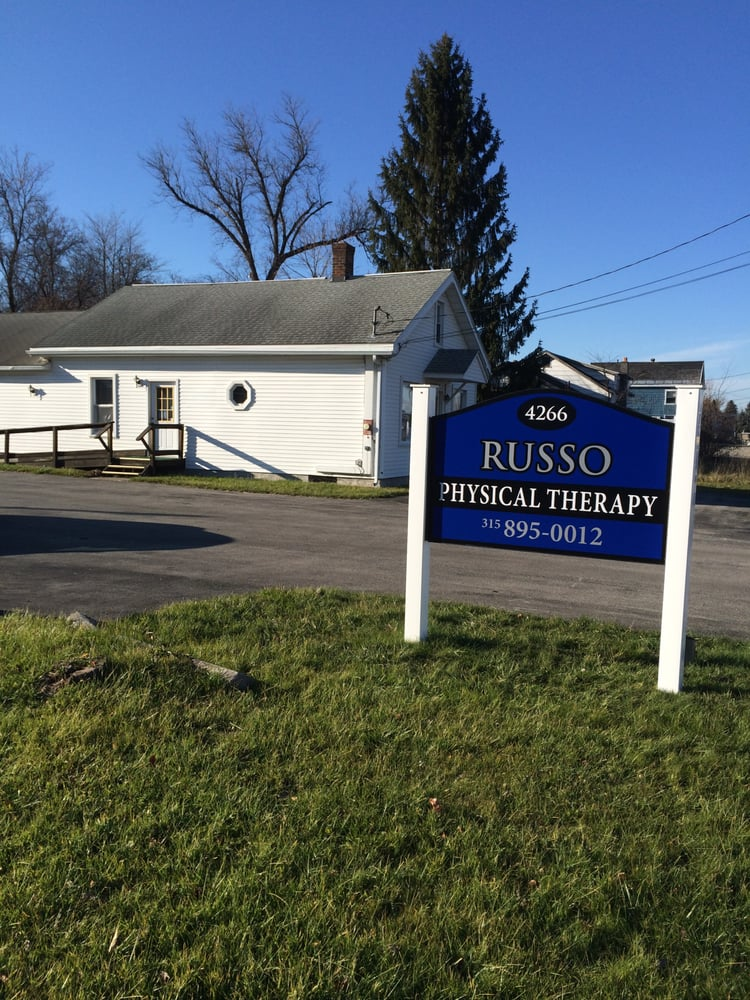 Russo Physical Therapy: 4266 Acme Rd, Frankfort, NY