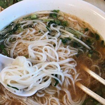 Pho Thanh 72 Photos 75 Reviews Vietnamese 13055 Euclid St Garden Grove Ca United