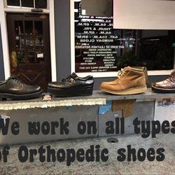 Champion Shoe & Luggage Repair - 14 Photos - Shoe Repair - 899 ...