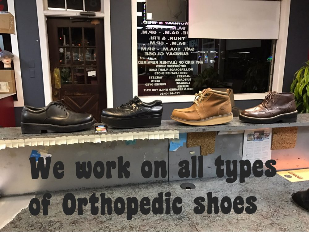 Champion Shoe And Luggage Repair