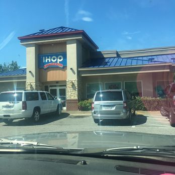 Ihop Virginia Beach First Colonial