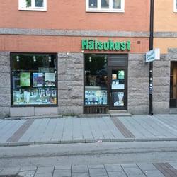hälsokost norrtullsgatan stockholm