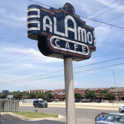 Alamo Cafe 68 Photos Tex Mex San Antonio Tx