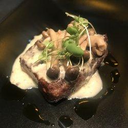Photo Of 5a5 Steak Lounge San Francisco Ca United States A5 Wagyu