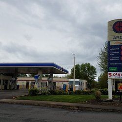 Arco Gas Station Near Me >> Woodburn Arco Am Pm Mini Mart 13 Reviews Gas Stations 2720
