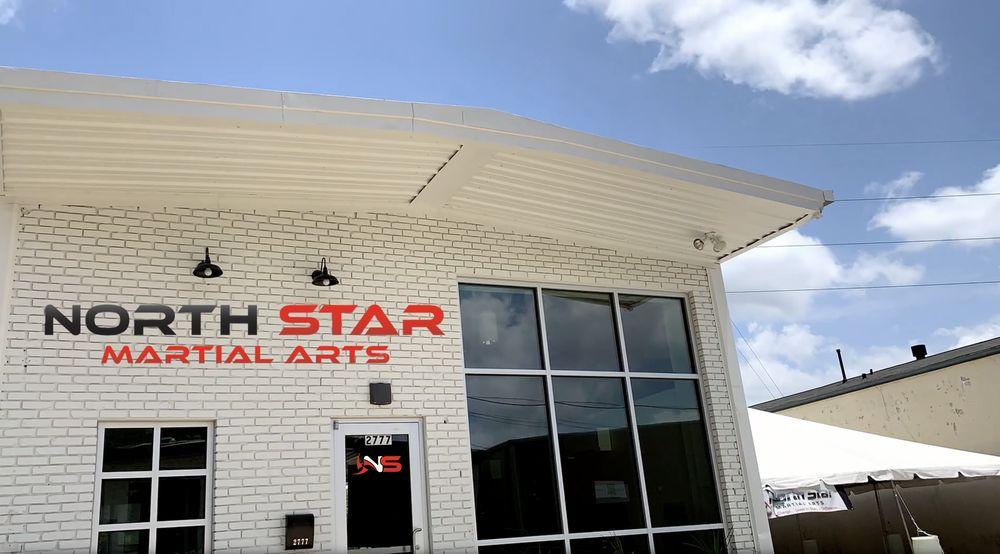 North Star Martial Arts: 2777 Bm Montgomery St, Homewood, AL