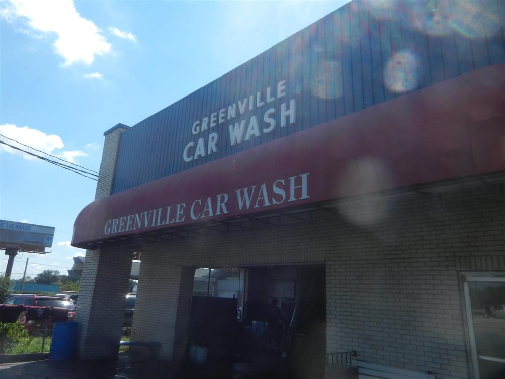 Car Wash Greenville Sc Woodruff Rd
