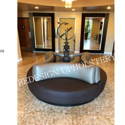 Photo Of Redesign Upholstery   Las Vegas, NV, United States. Commercial   3