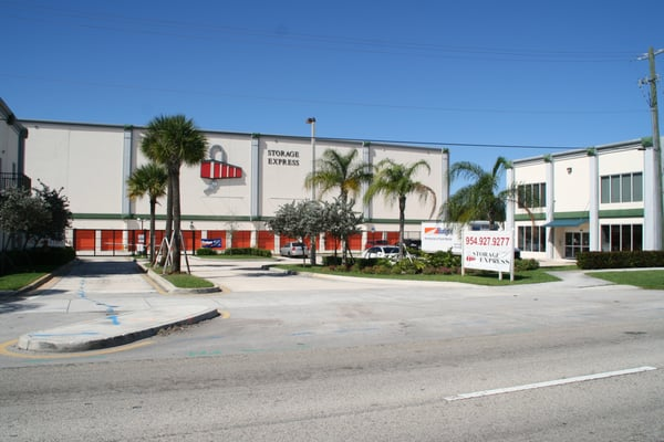 Photo Of Storage Express III   Hollywood, FL, United States