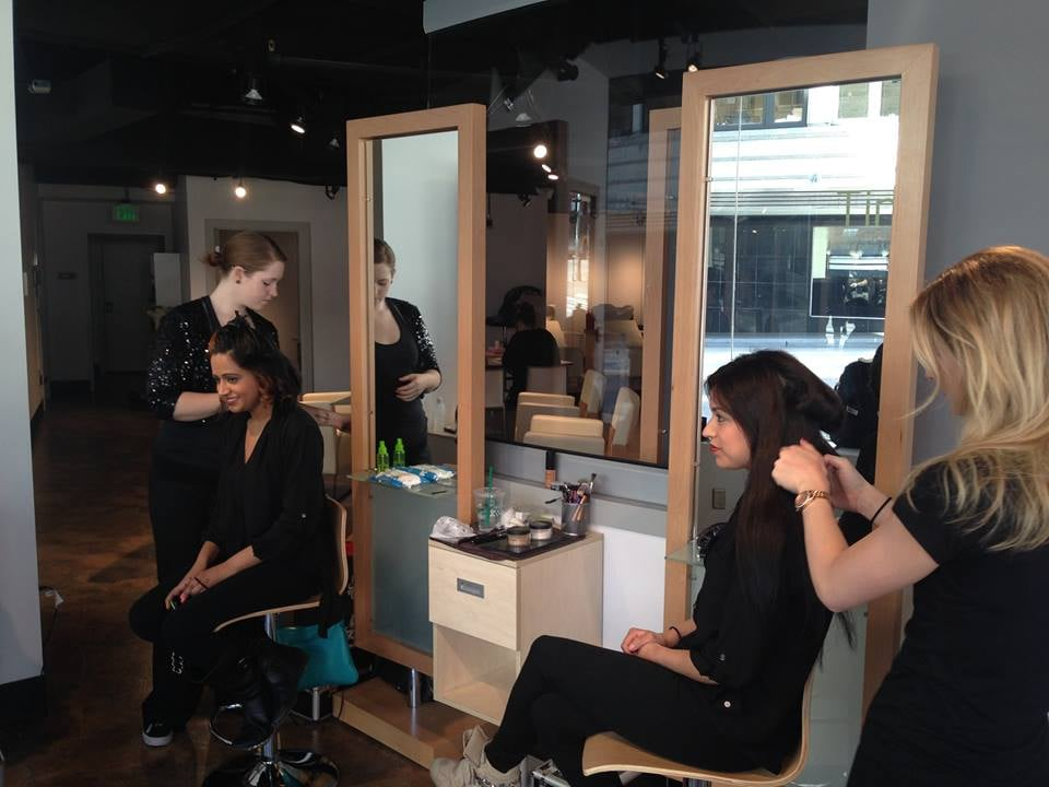 Photo of Tint School of Makeup and Cosmetology Seattle - Seattle, WA ...