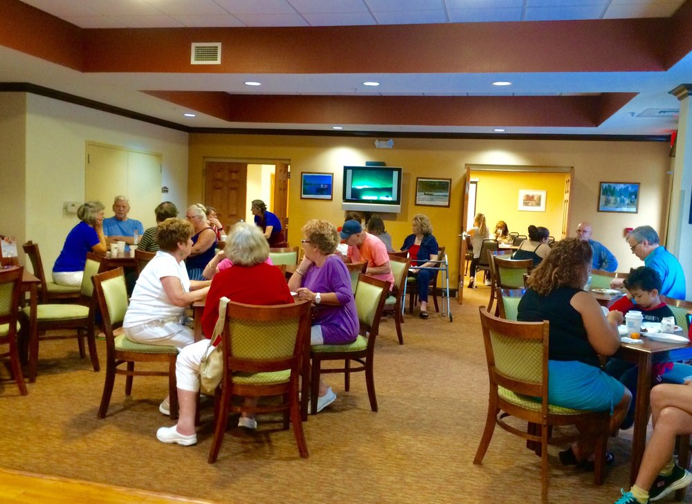 Holiday Inn Express & Suites Silver Springs-Ocala - Silver Springs
