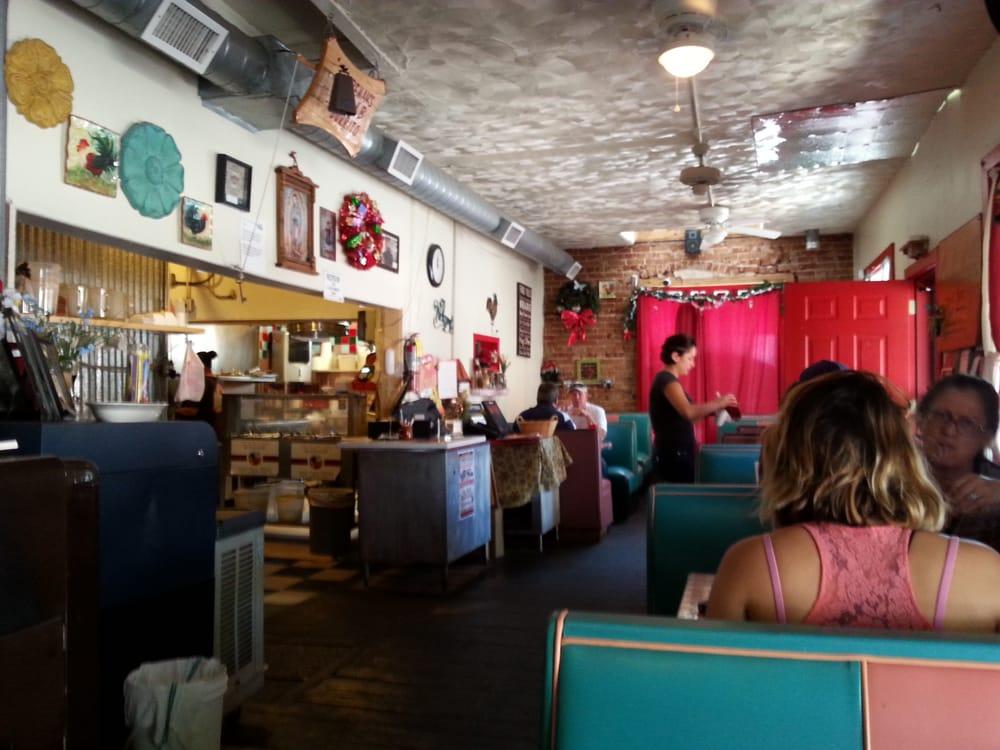 Cecilia S Cafe Albuquerque Nm