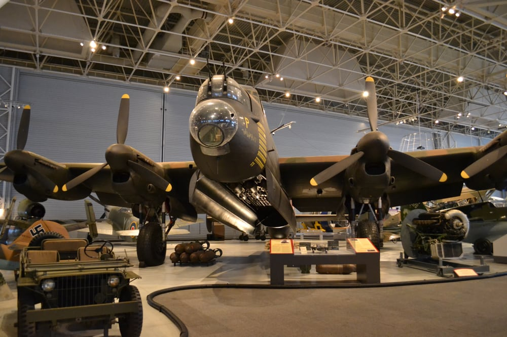 Coupons for aviation museum ottawa
