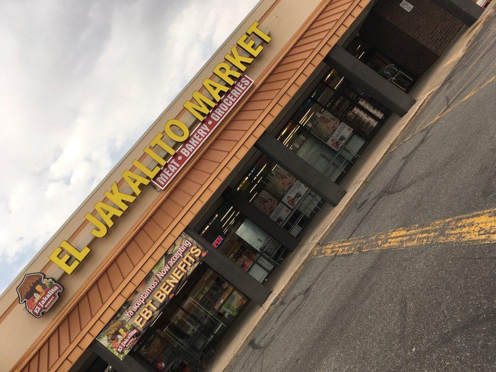 El Jakalito Market: 12203 E Iliff Ave, Aurora, CO