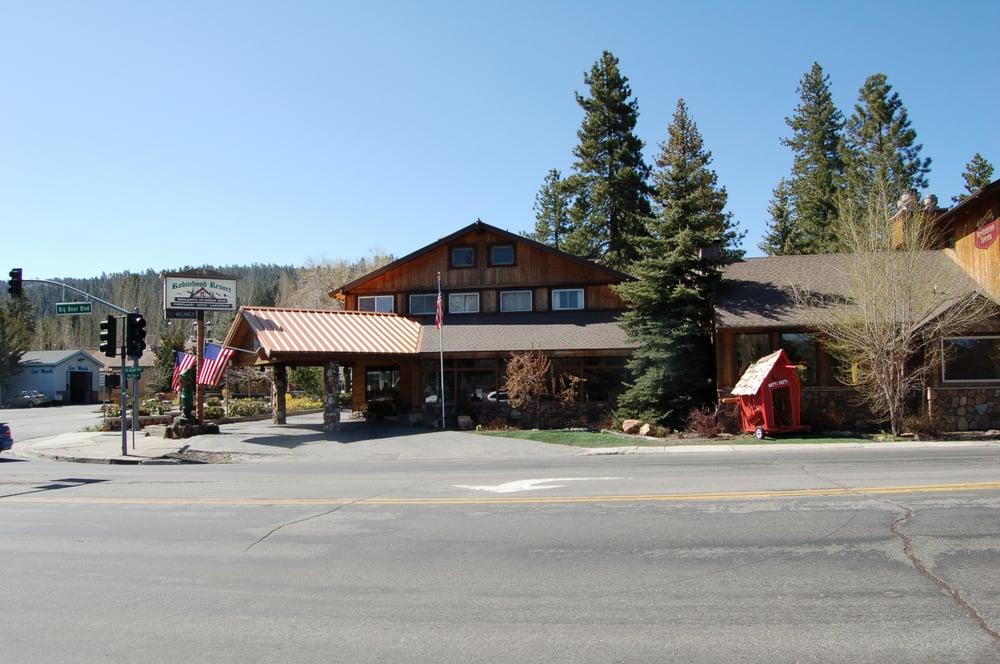 Robinhood resort 74 foto e 131 recensioni hotel for Cabine di noleggio in big bear ca
