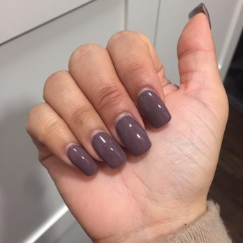 Photo Of Gossip Nails And Spa Tustin Ca United States 3 Weeks