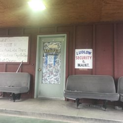 Photo Of Ludlow Motel Ca United States What Was Once The