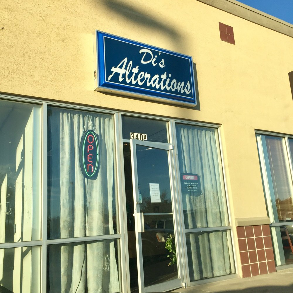 Di's Alterations: 340 S Andover Rd, Andover, KS