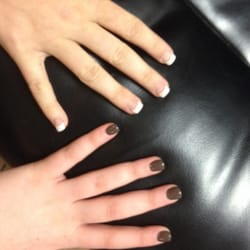 Photo Of Lily S Nails Wilmington Nc United States Fresh