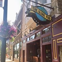 The Globe Pub: 1934 W Irving Park Rd, Chicago, IL
