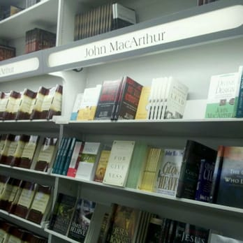 Valley Book And Bible Store In Van Nuys