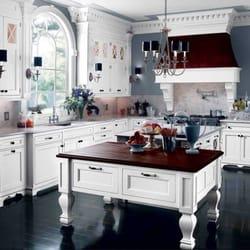 Better Kitchens Wood Mode Cabinets Kitchen Bath 7640 N