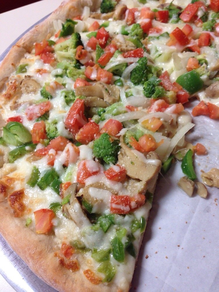 El Tricolor Pizzeria & Mexican Food: 211 S New Rd, Absecon, NJ