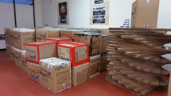 Forex cargo toronto telephone number