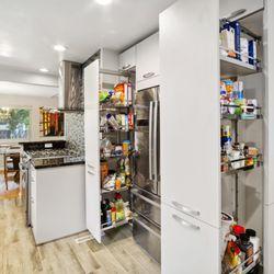 Photo Of Kitchen Studio Monterey Peninsula Seaside Ca United States